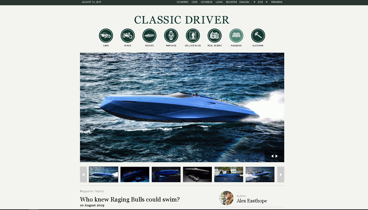 https://www.classicdriver.com/en/article/yachts/who-knew-raging-bulls-could-swim